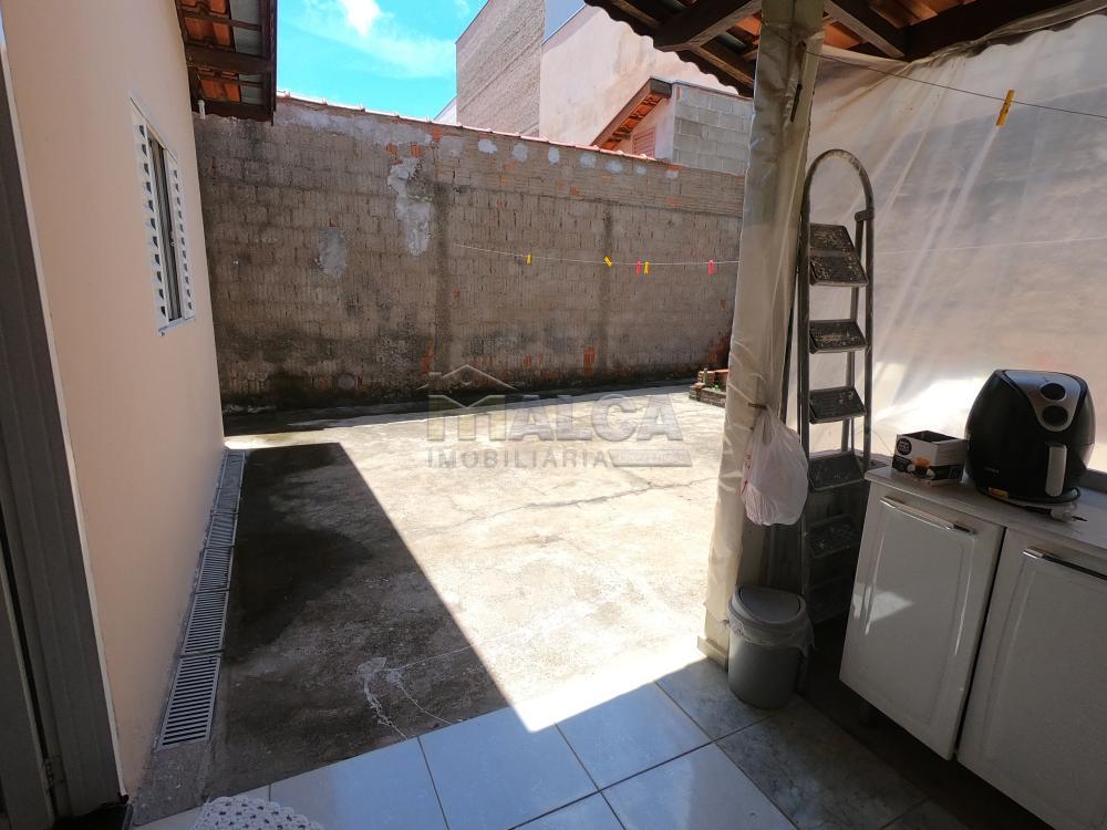 Comprar Casas / Padrão em São José do Rio Pardo apenas R$ 280.000,00 - Foto 19