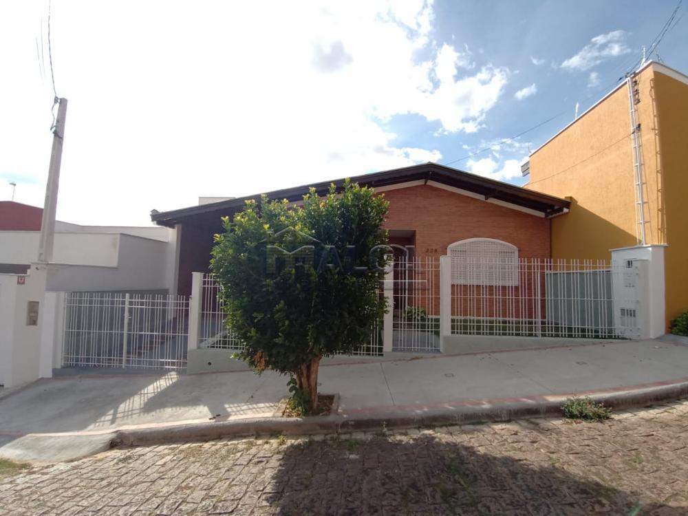 Alugar Casas / Padrão em São José do Rio Pardo apenas R$ 1.500,00 - Foto 1