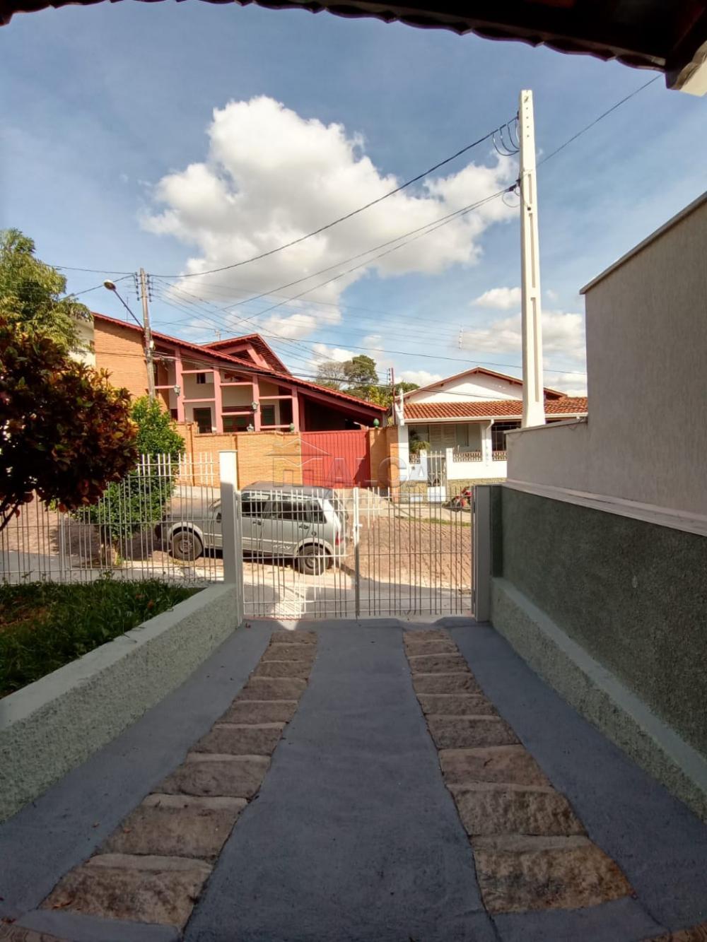 Alugar Casas / Padrão em São José do Rio Pardo apenas R$ 1.500,00 - Foto 3