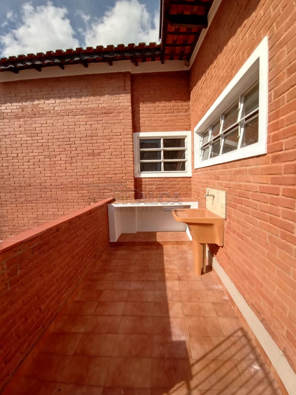 Alugar Casas / Padrão em São José do Rio Pardo apenas R$ 1.500,00 - Foto 26