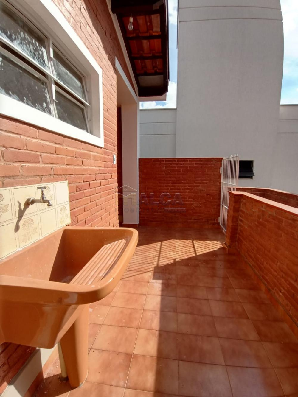 Alugar Casas / Padrão em São José do Rio Pardo apenas R$ 1.500,00 - Foto 27