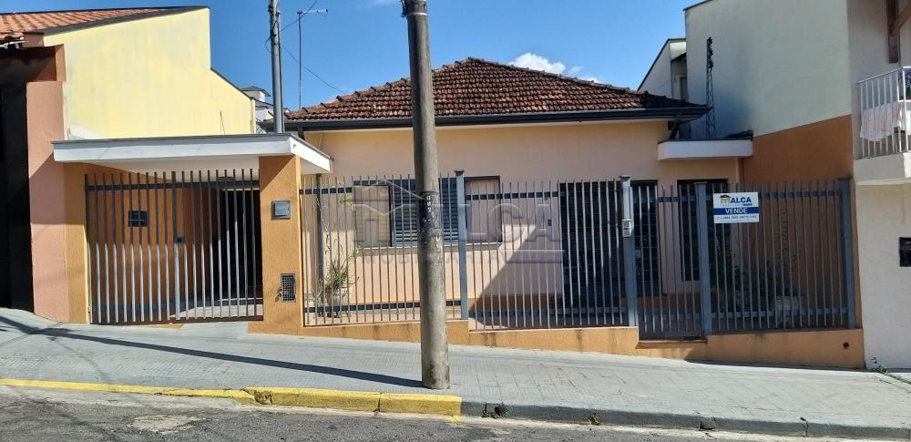 Sao Jose do Rio Pardo Casa Venda R$550.000,00 3 Dormitorios 2 Vagas Area construida 160.00m2