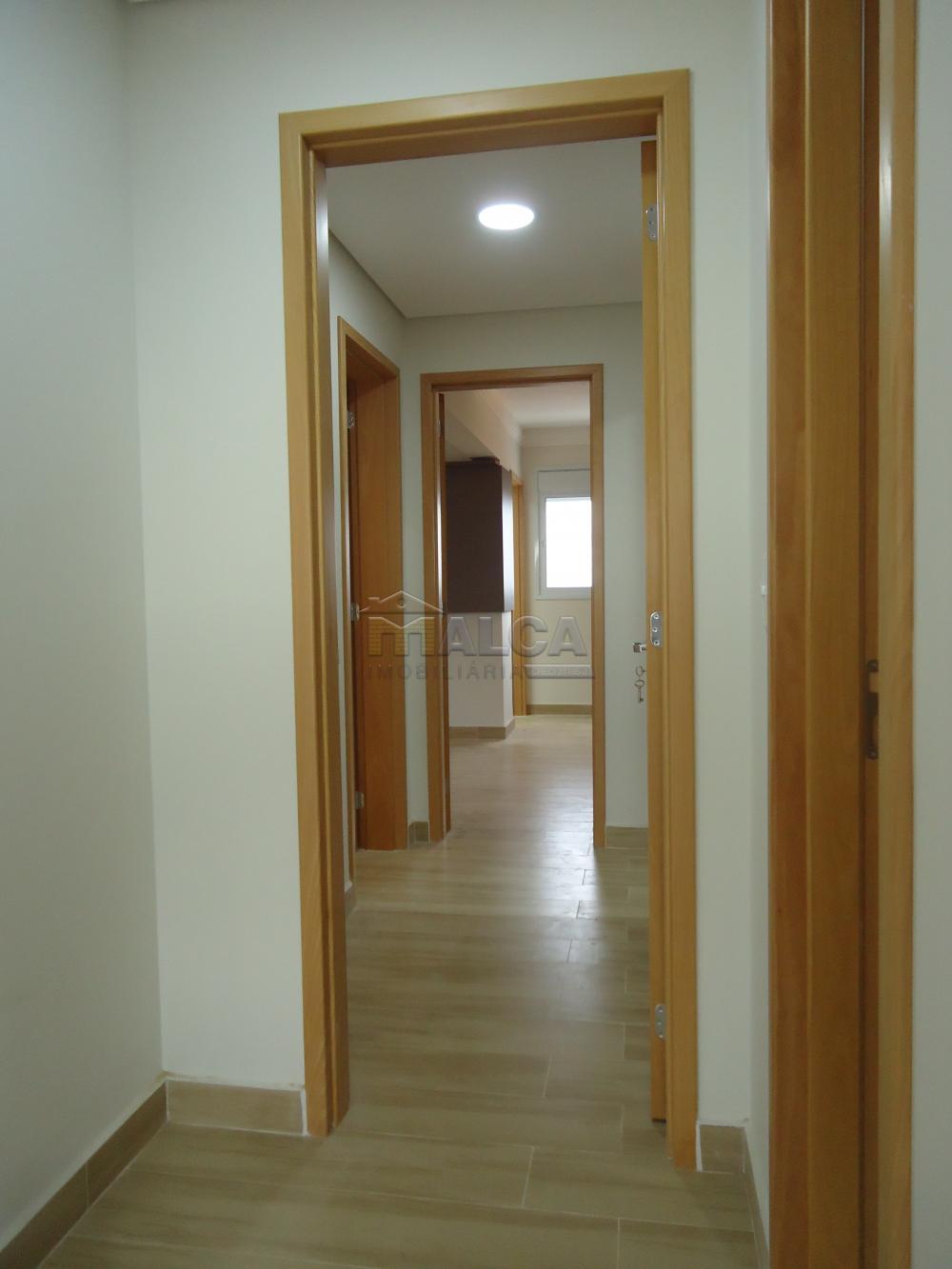 Alugar Apartamentos / Condomínio em São José do Rio Pardo apenas R$ 3.000,00 - Foto 27