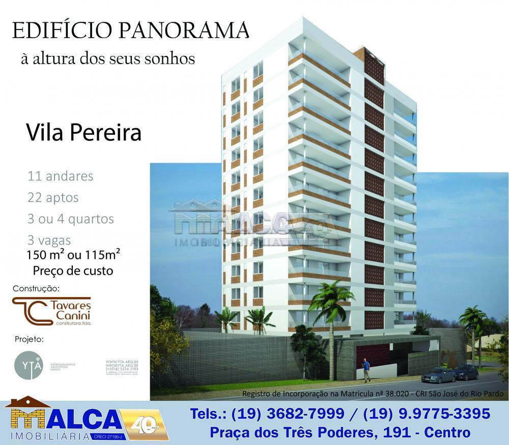 Alugar Apartamentos / Condomínio em São José do Rio Pardo apenas R$ 3.000,00 - Foto 46