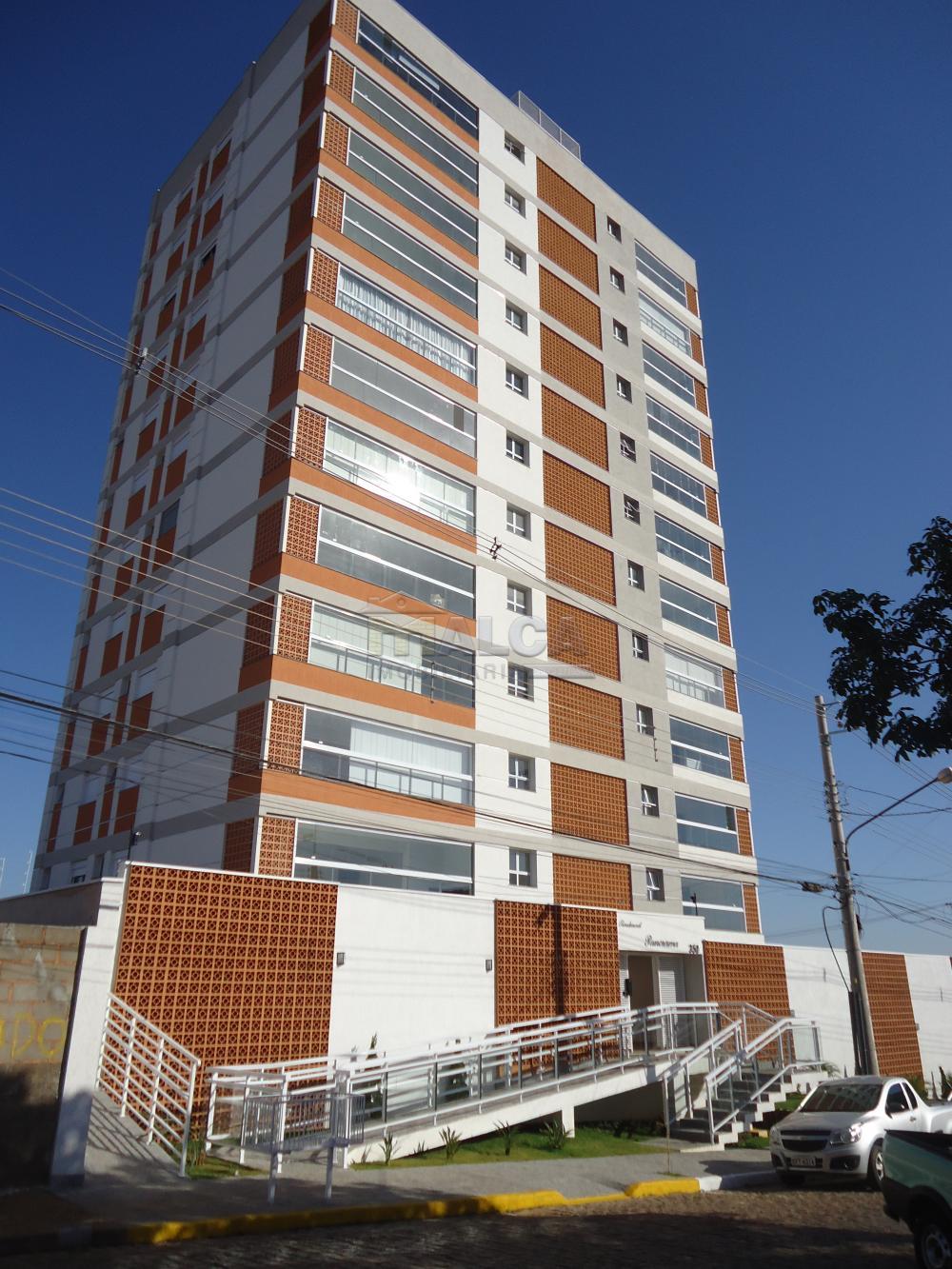 Sao Jose do Rio Pardo Apartamento Locacao R$ 2.000,00 Condominio R$735,00 3 Dormitorios 1 Suite Area construida 115.00m2