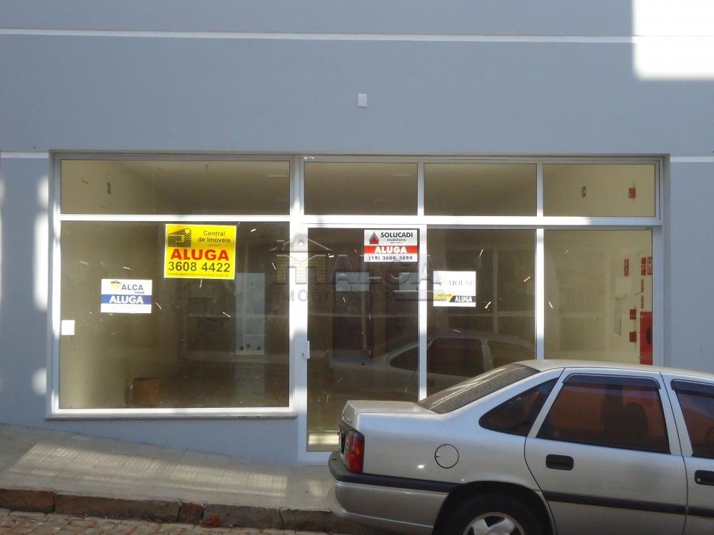 Alugar Comerciais / Salões em São José do Rio Pardo apenas R$ 6.000,00 - Foto 1