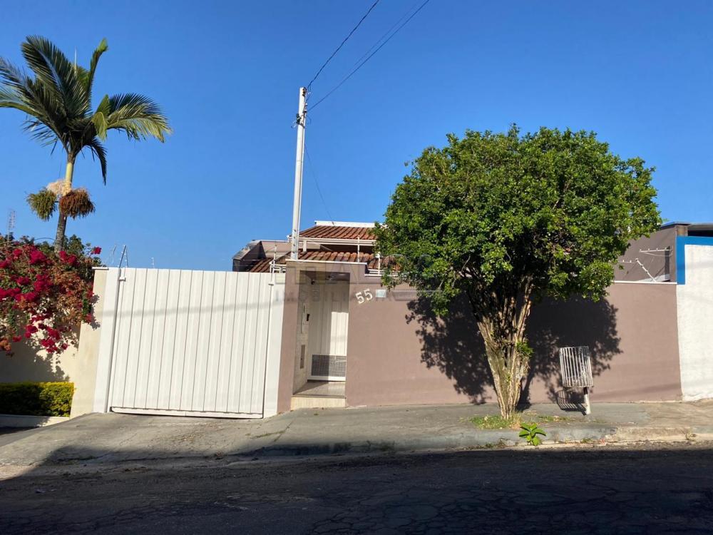 Comprar Casas / Padrão em São José do Rio Pardo apenas R$ 470.000,00 - Foto 1
