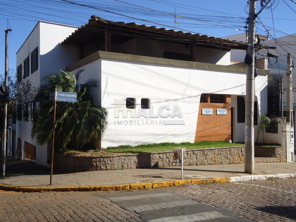 Alugar Casas / Padrão em São José do Rio Pardo apenas R$ 5.500,00 - Foto 2
