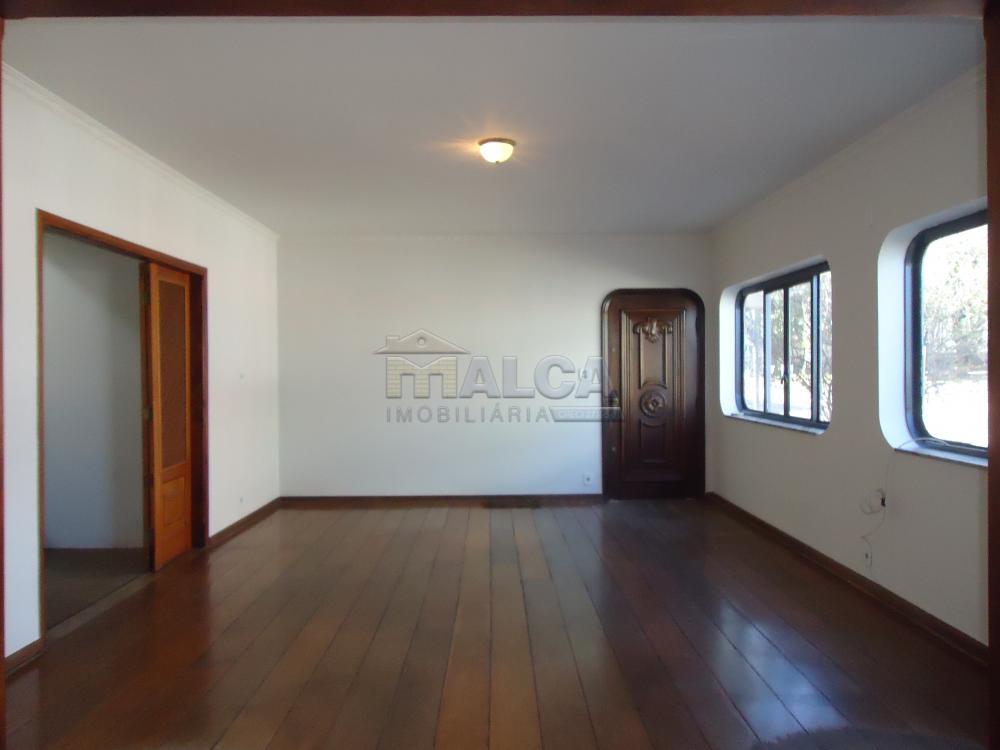 Alugar Casas / Padrão em São José do Rio Pardo apenas R$ 5.500,00 - Foto 9
