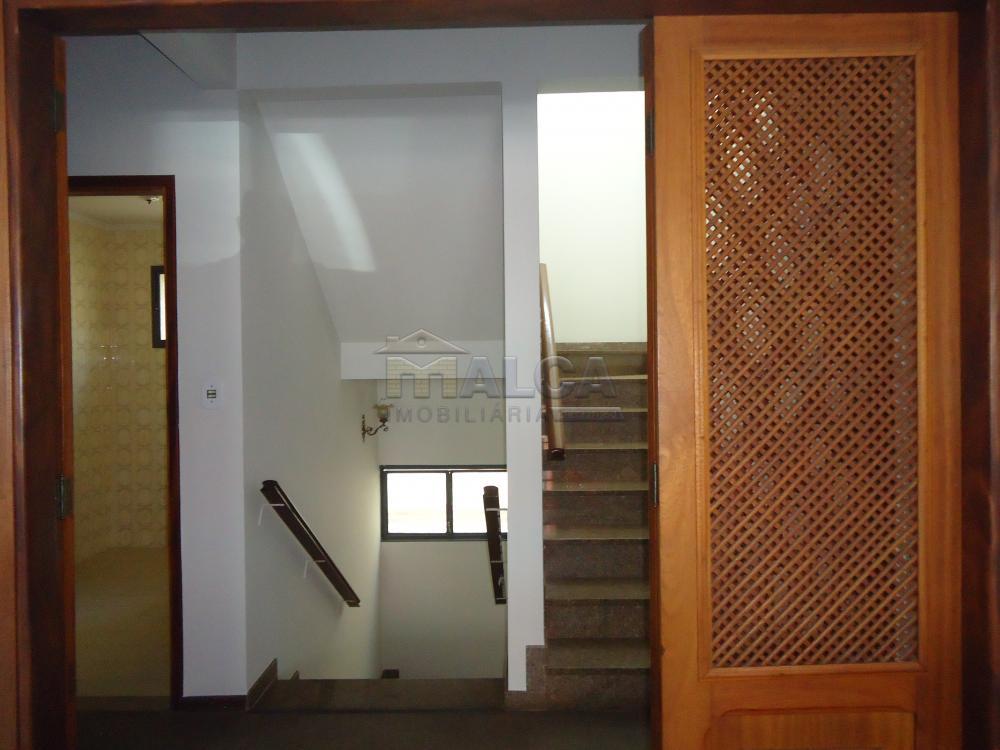 Alugar Casas / Padrão em São José do Rio Pardo apenas R$ 5.500,00 - Foto 10