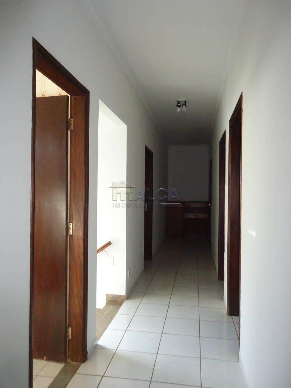 Alugar Casas / Padrão em São José do Rio Pardo apenas R$ 5.500,00 - Foto 13