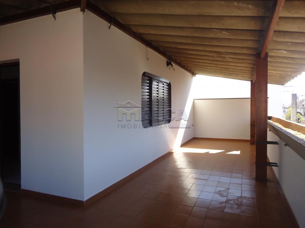 Alugar Casas / Padrão em São José do Rio Pardo apenas R$ 5.500,00 - Foto 17