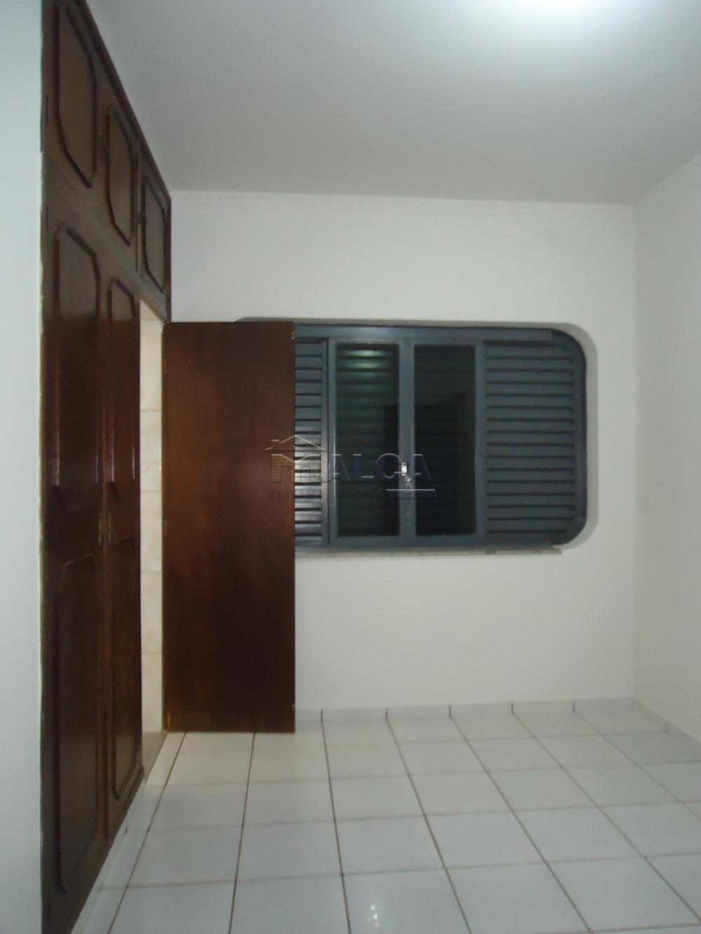 Alugar Casas / Padrão em São José do Rio Pardo apenas R$ 5.500,00 - Foto 20