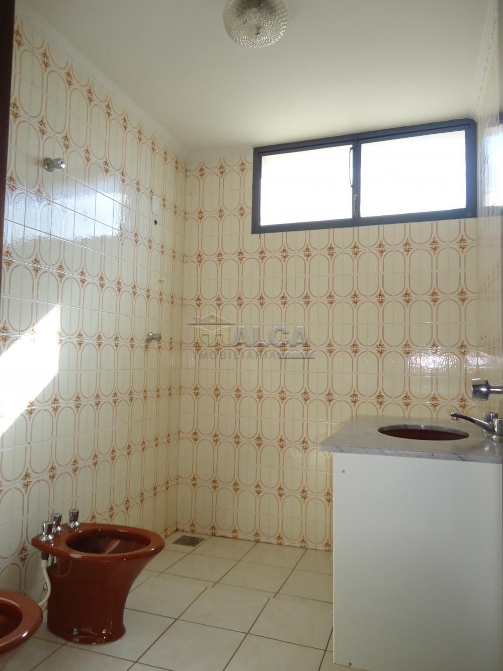 Alugar Casas / Padrão em São José do Rio Pardo apenas R$ 5.500,00 - Foto 30