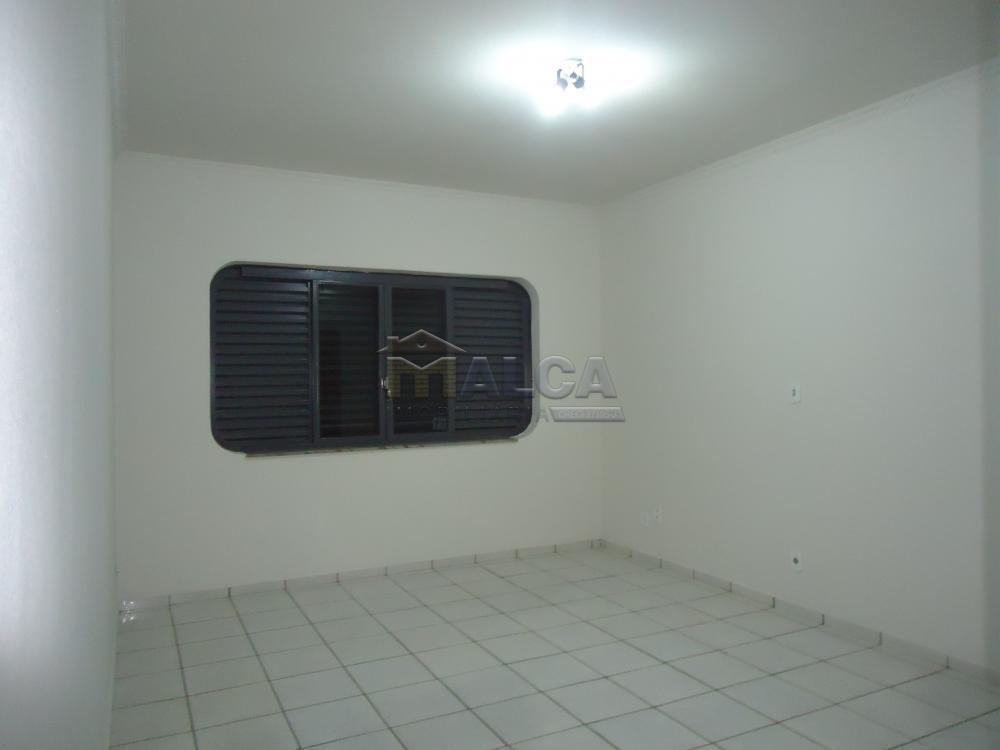 Alugar Casas / Padrão em São José do Rio Pardo apenas R$ 5.500,00 - Foto 33