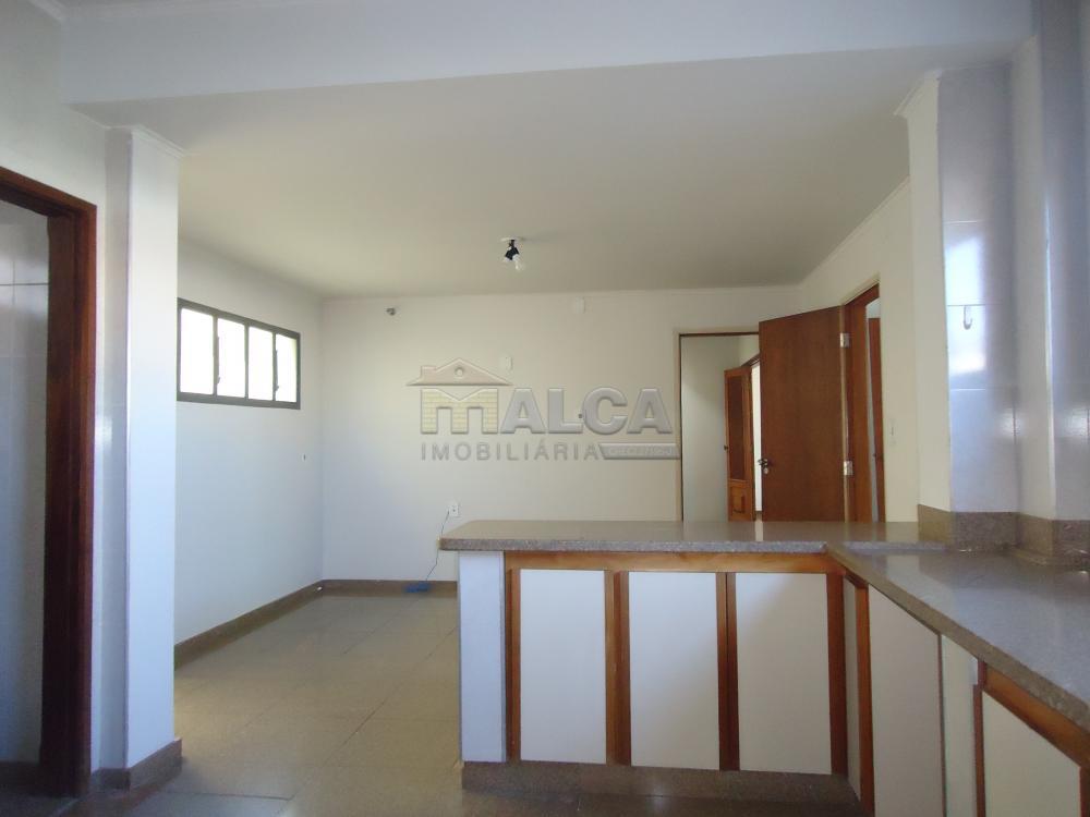 Alugar Casas / Padrão em São José do Rio Pardo apenas R$ 5.500,00 - Foto 49
