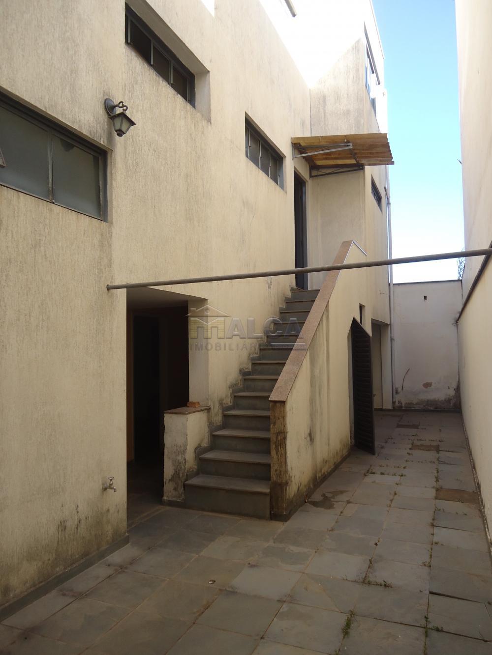 Alugar Casas / Padrão em São José do Rio Pardo apenas R$ 5.500,00 - Foto 53