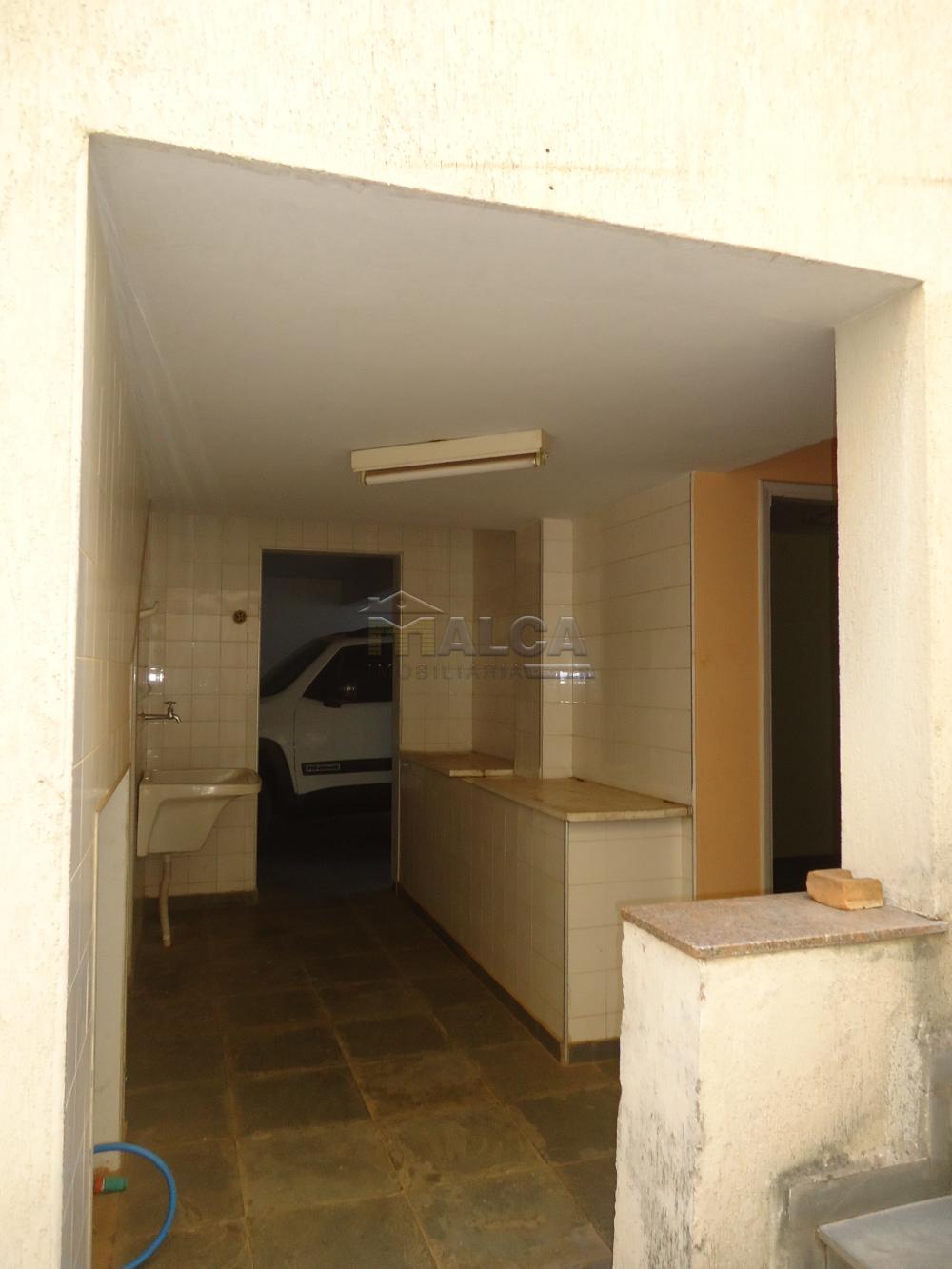 Alugar Casas / Padrão em São José do Rio Pardo apenas R$ 5.500,00 - Foto 54