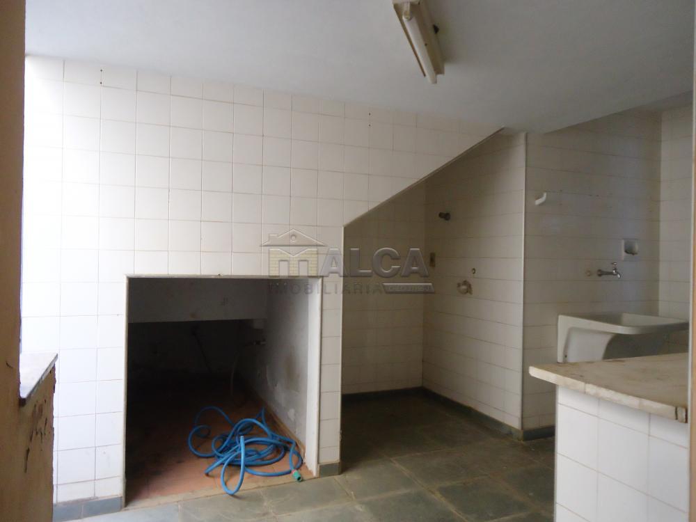 Alugar Casas / Padrão em São José do Rio Pardo apenas R$ 5.500,00 - Foto 55