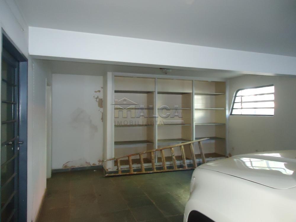 Alugar Casas / Padrão em São José do Rio Pardo apenas R$ 5.500,00 - Foto 69