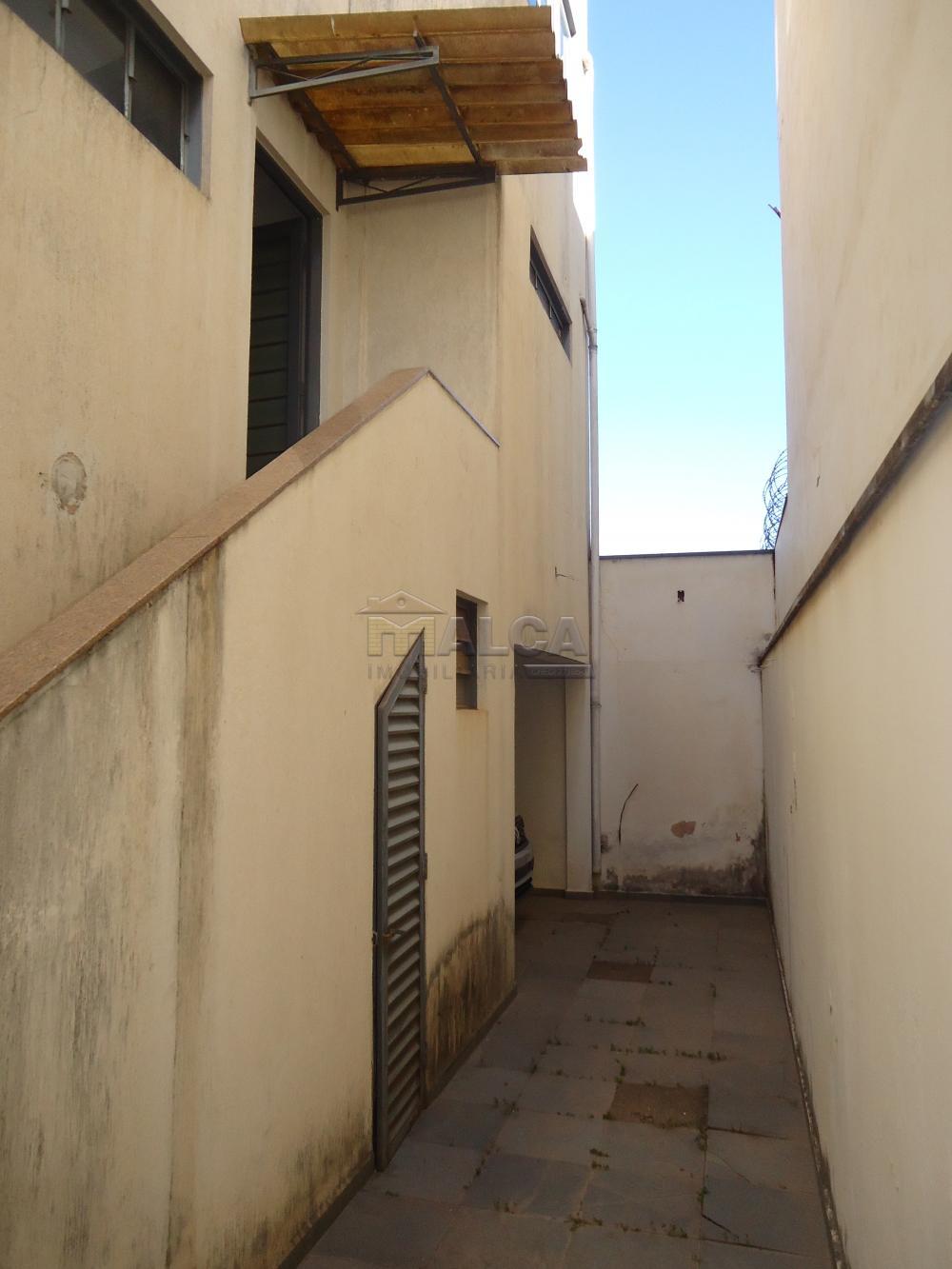 Alugar Casas / Padrão em São José do Rio Pardo apenas R$ 5.500,00 - Foto 64