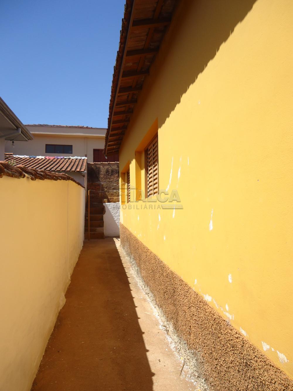Alugar Casas / Padrão em São José do Rio Pardo apenas R$ 650,00 - Foto 27