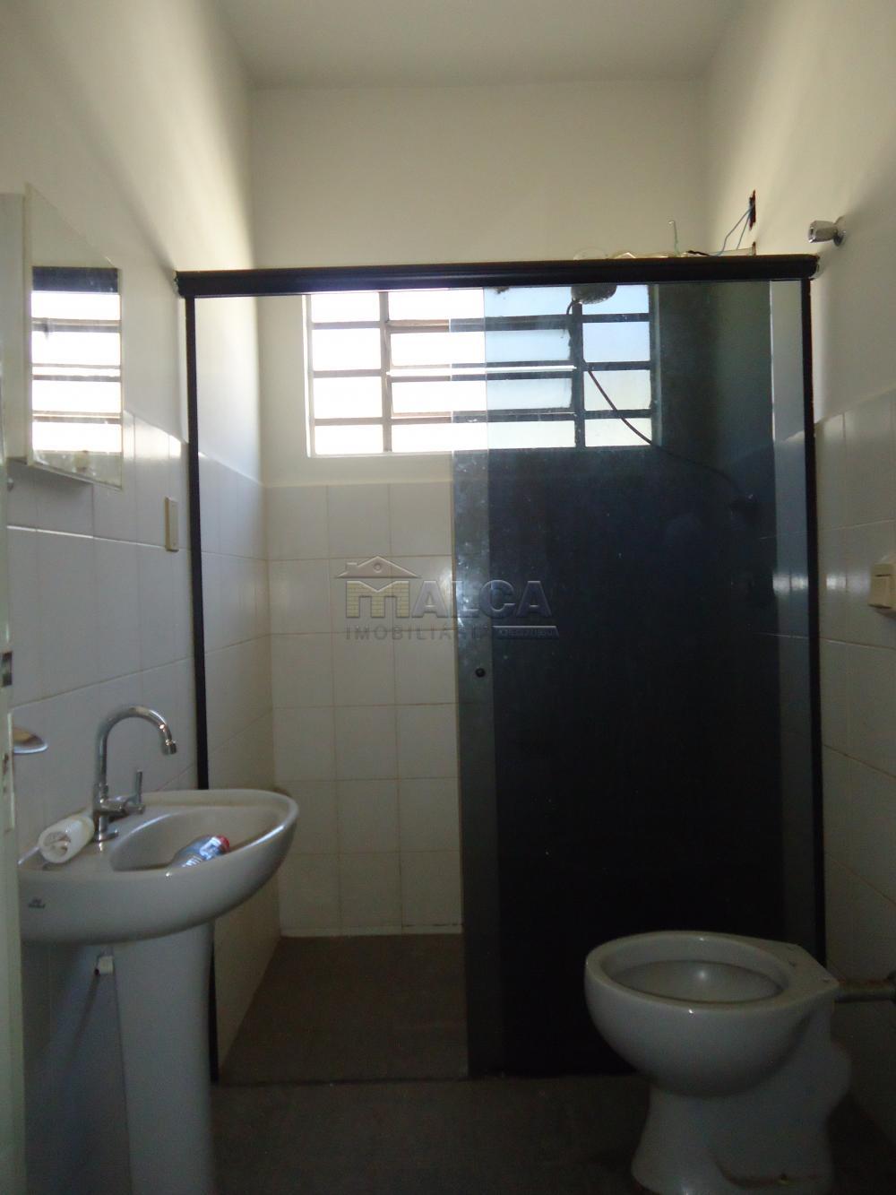 Alugar Casas / Padrão em São José do Rio Pardo apenas R$ 650,00 - Foto 13