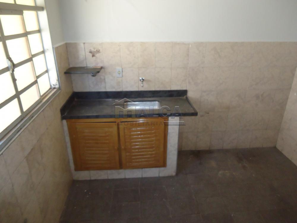 Alugar Casas / Padrão em São José do Rio Pardo apenas R$ 650,00 - Foto 18