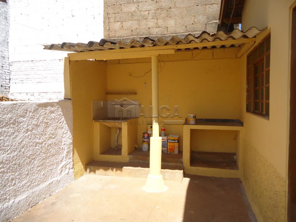 Alugar Casas / Padrão em São José do Rio Pardo apenas R$ 650,00 - Foto 20