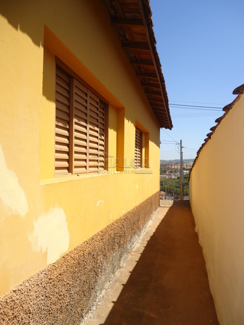 Alugar Casas / Padrão em São José do Rio Pardo apenas R$ 650,00 - Foto 26