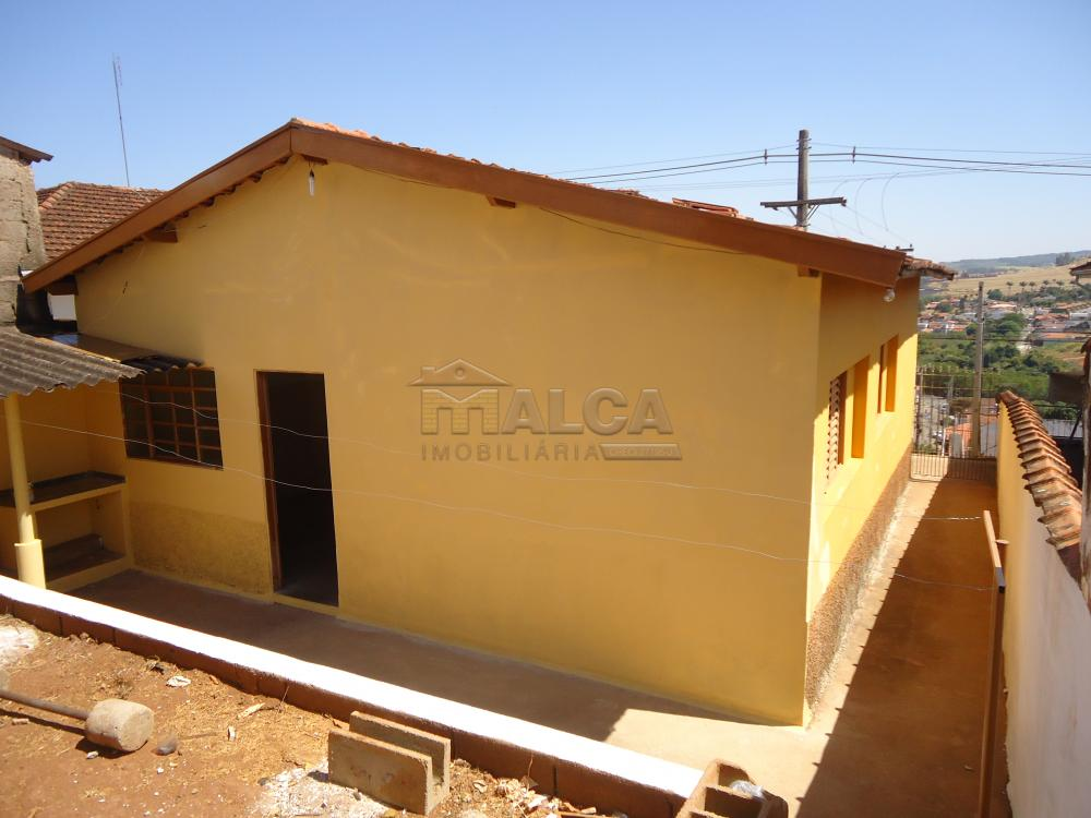 Alugar Casas / Padrão em São José do Rio Pardo apenas R$ 650,00 - Foto 25