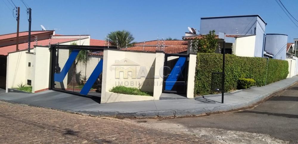 Comprar Casas / Padrão em São José do Rio Pardo apenas R$ 550.000,00 - Foto 1
