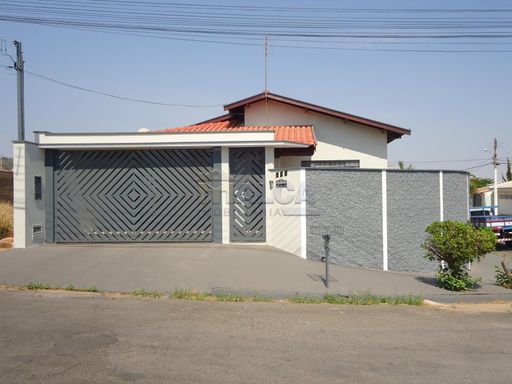 Alugar Casas / Padrão em São José do Rio Pardo apenas R$ 2.450,00 - Foto 3