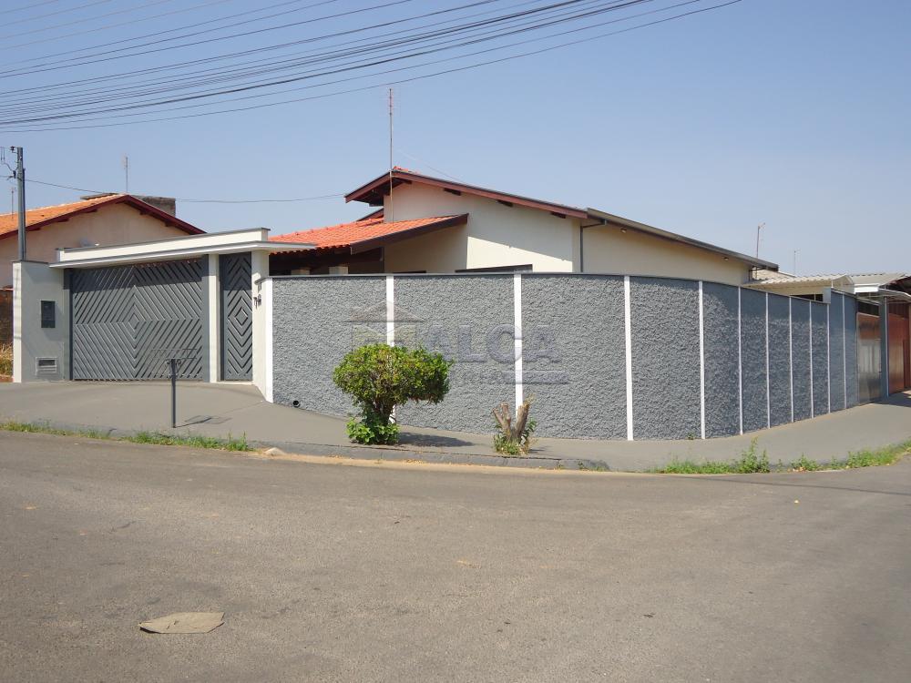 Sao Jose do Rio Pardo Casa Locacao R$ 2.450,00 3 Dormitorios 1 Suite Area construida 300.00m2