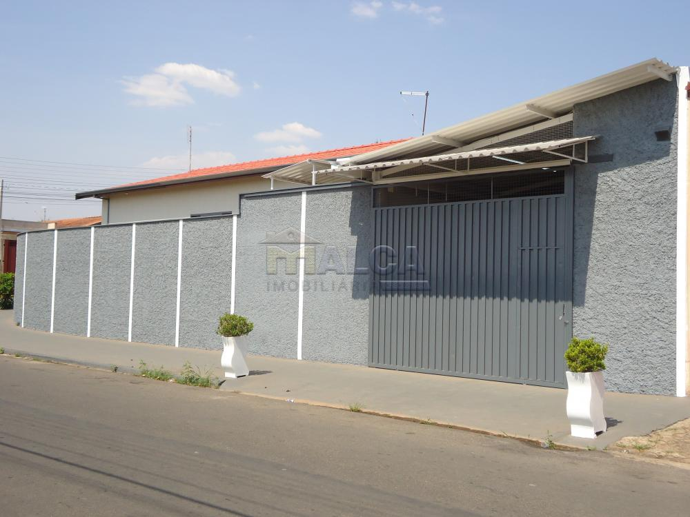 Alugar Casas / Padrão em São José do Rio Pardo apenas R$ 2.450,00 - Foto 2