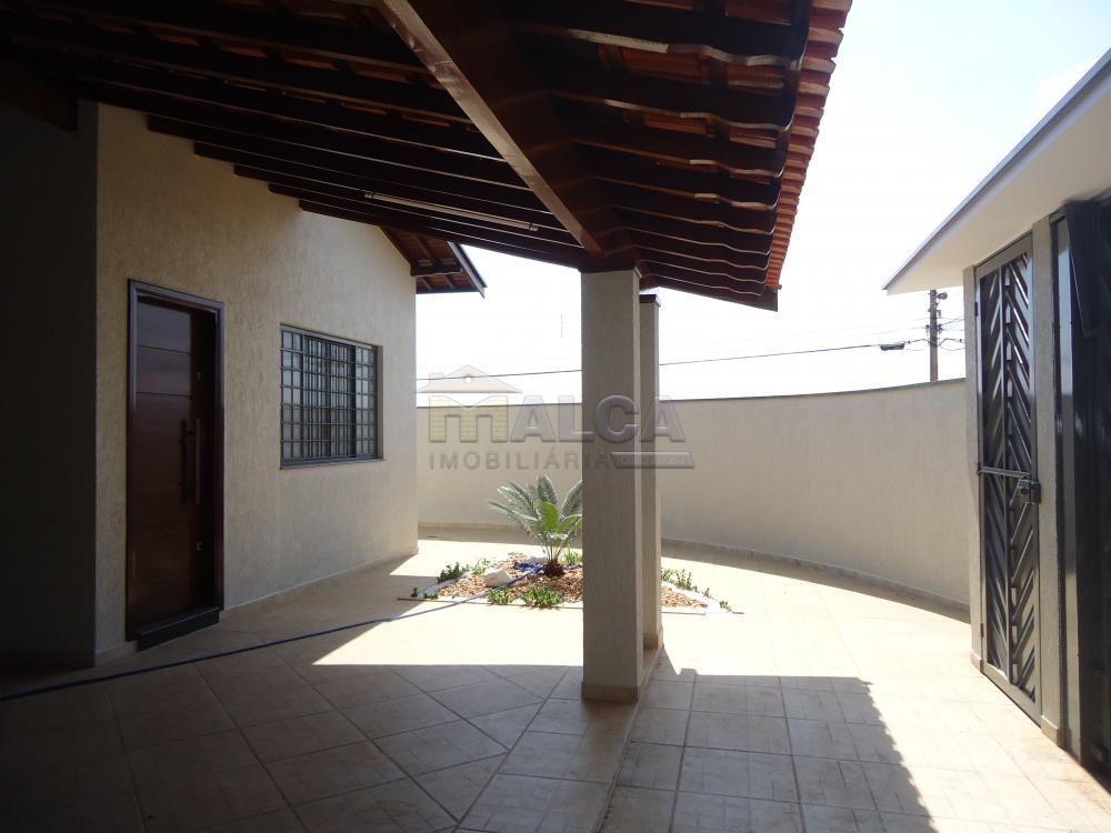 Alugar Casas / Padrão em São José do Rio Pardo apenas R$ 2.450,00 - Foto 6