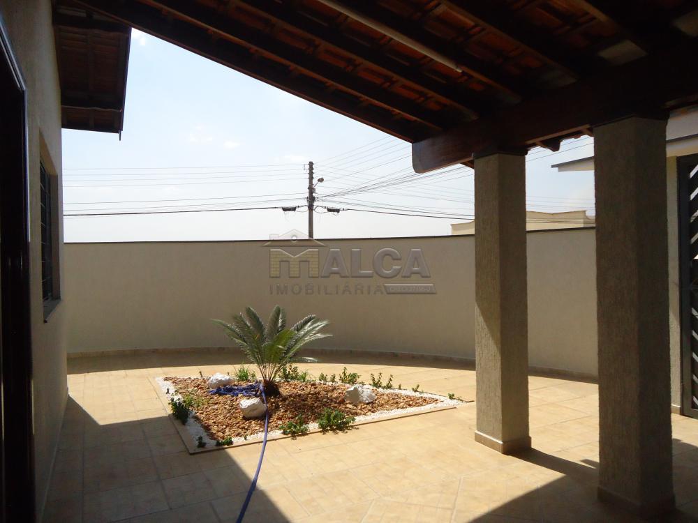 Alugar Casas / Padrão em São José do Rio Pardo apenas R$ 2.450,00 - Foto 7