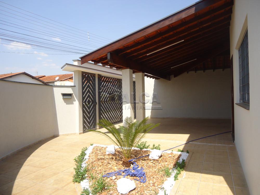 Alugar Casas / Padrão em São José do Rio Pardo apenas R$ 2.450,00 - Foto 8