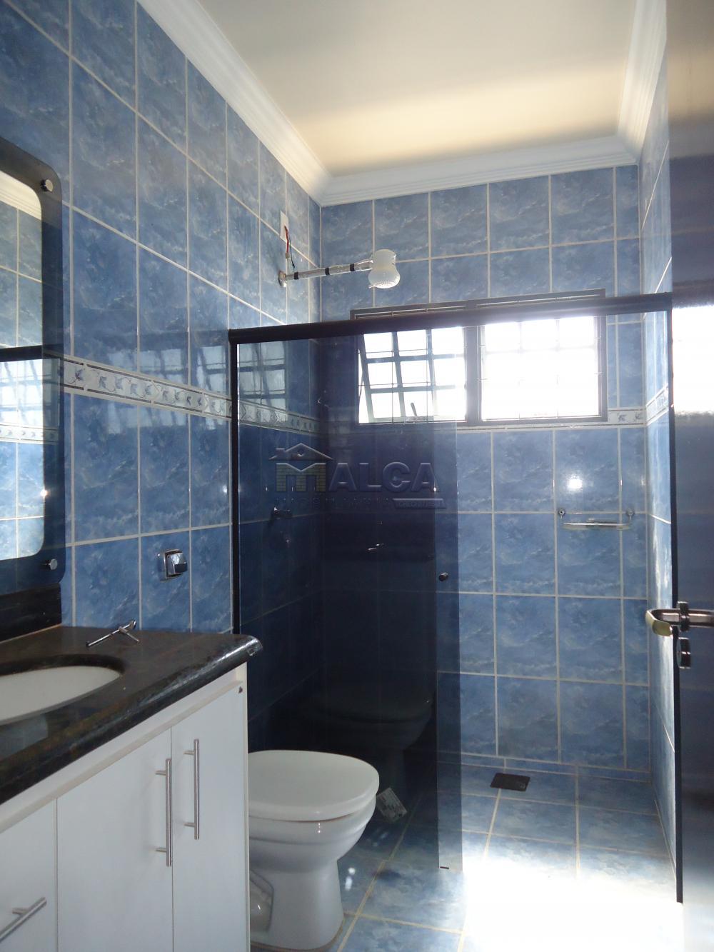 Alugar Casas / Padrão em São José do Rio Pardo apenas R$ 2.450,00 - Foto 22