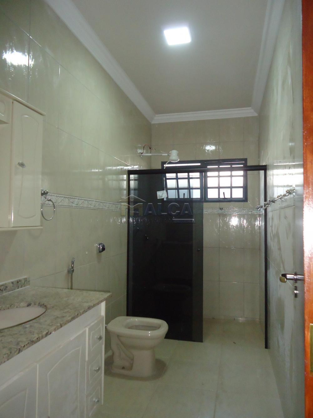 Alugar Casas / Padrão em São José do Rio Pardo apenas R$ 2.450,00 - Foto 29