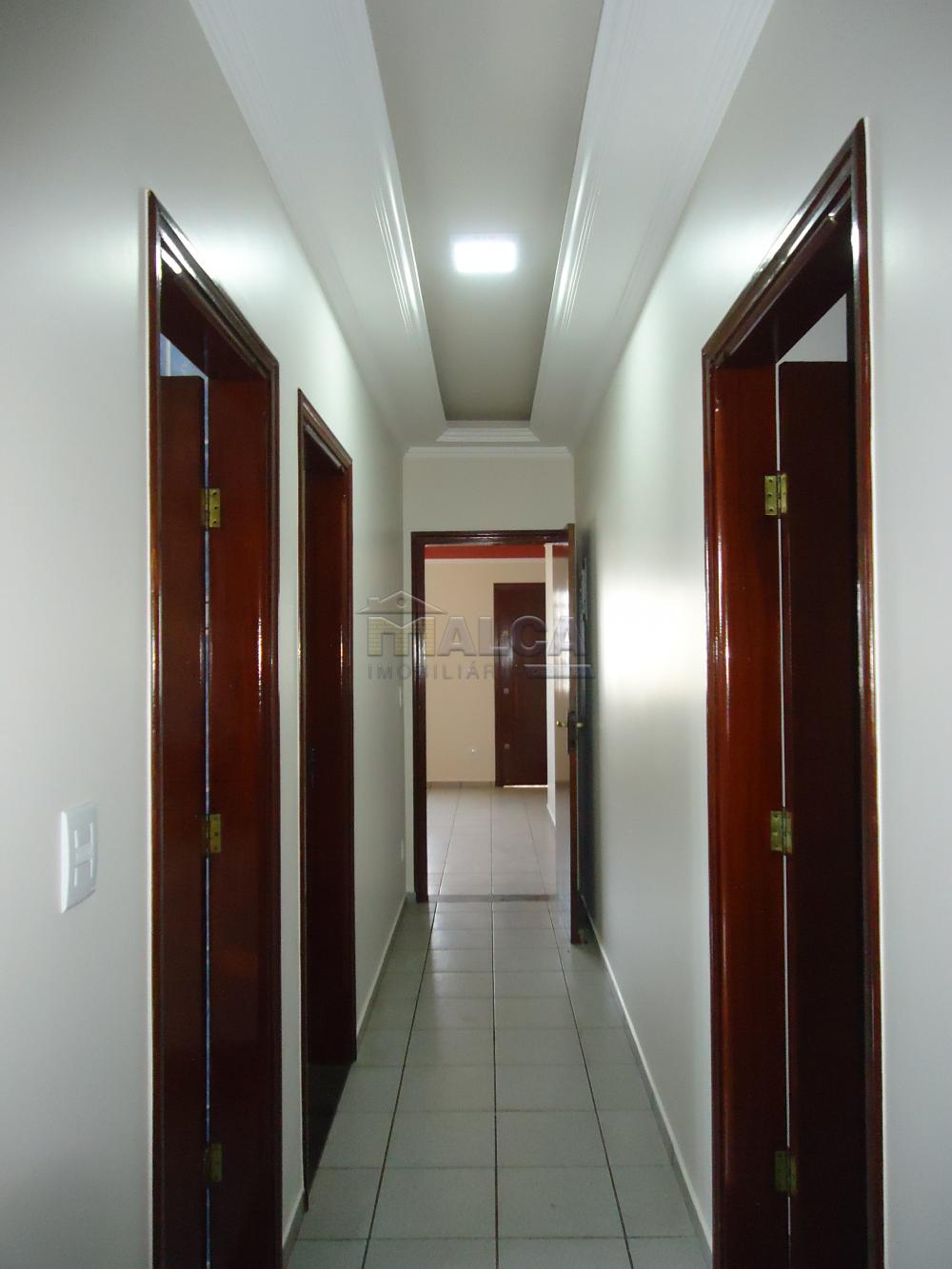 Alugar Casas / Padrão em São José do Rio Pardo apenas R$ 2.450,00 - Foto 33