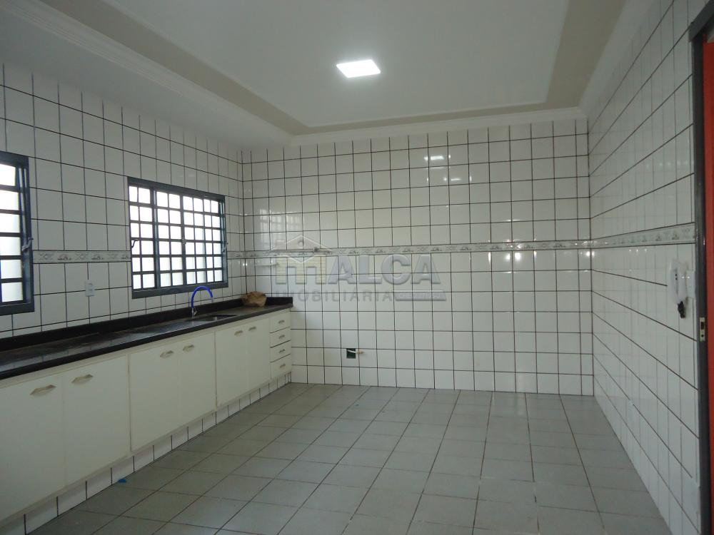 Alugar Casas / Padrão em São José do Rio Pardo apenas R$ 2.450,00 - Foto 35