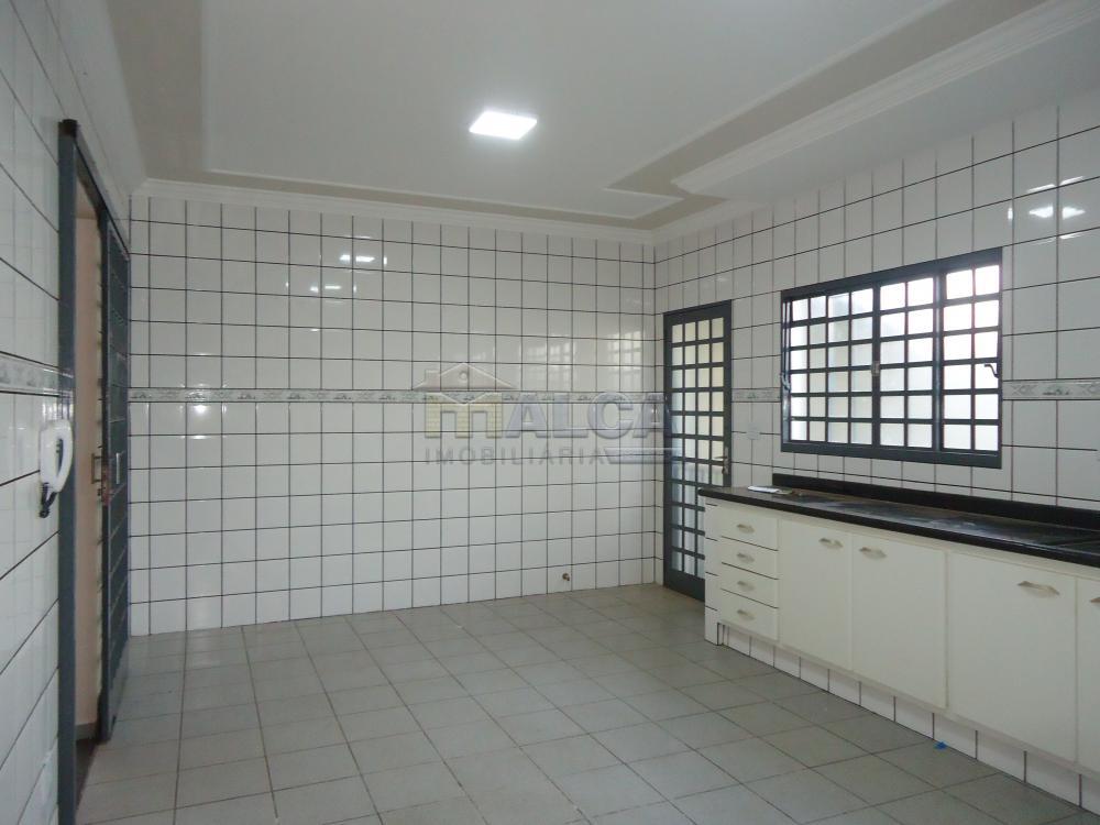 Alugar Casas / Padrão em São José do Rio Pardo apenas R$ 2.450,00 - Foto 38