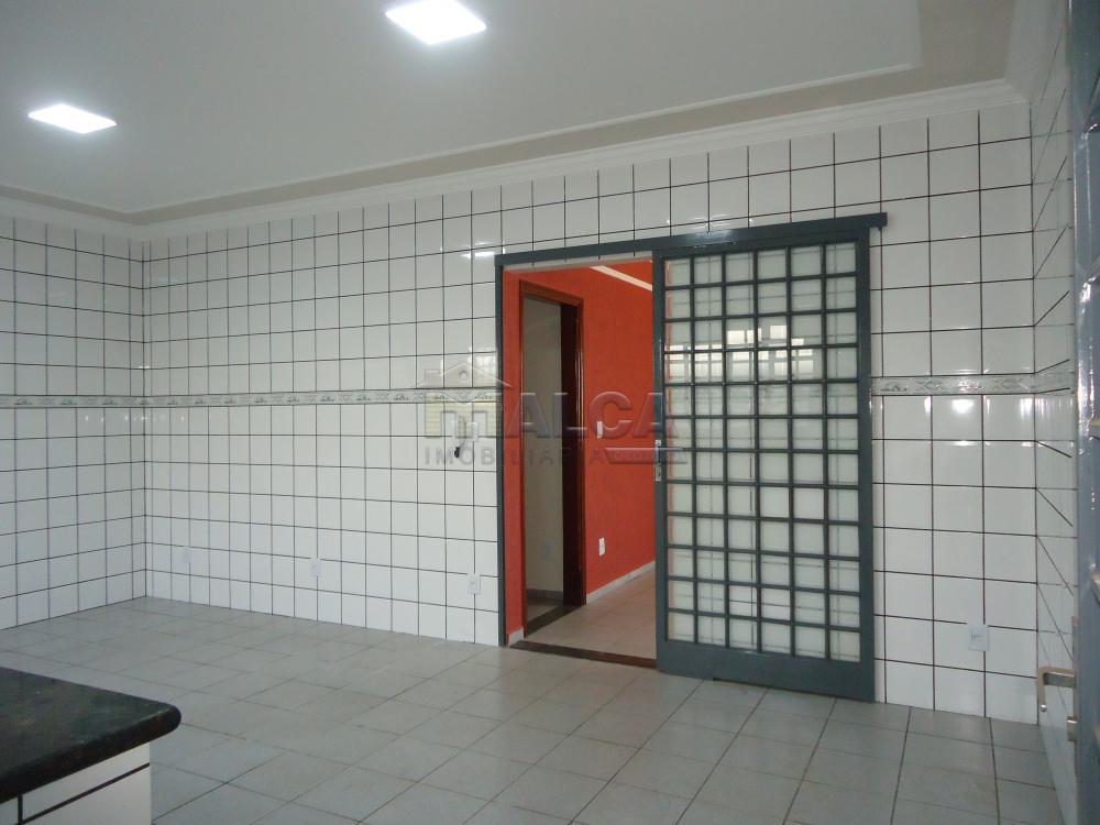 Alugar Casas / Padrão em São José do Rio Pardo apenas R$ 2.450,00 - Foto 39