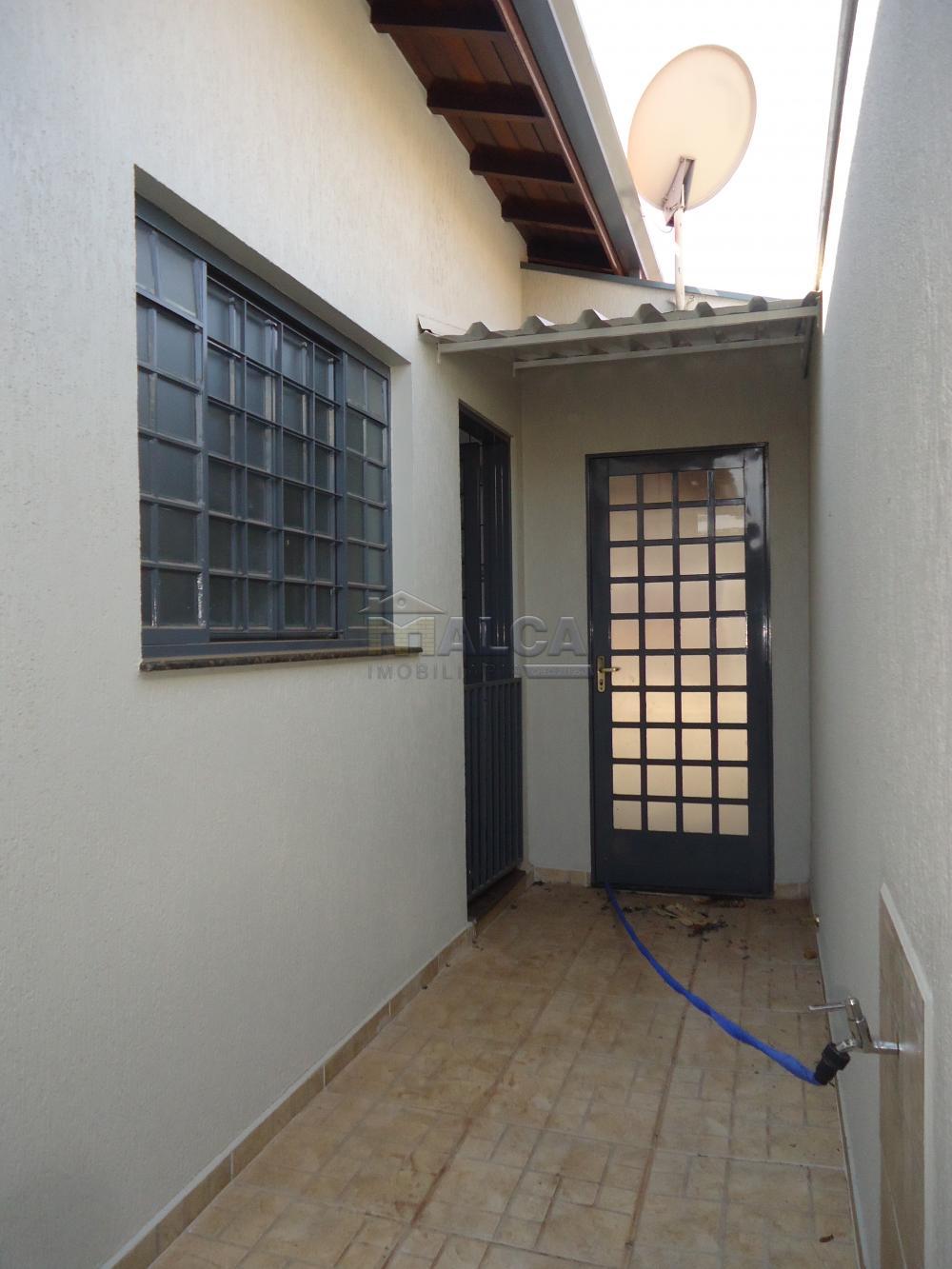 Alugar Casas / Padrão em São José do Rio Pardo apenas R$ 2.450,00 - Foto 40