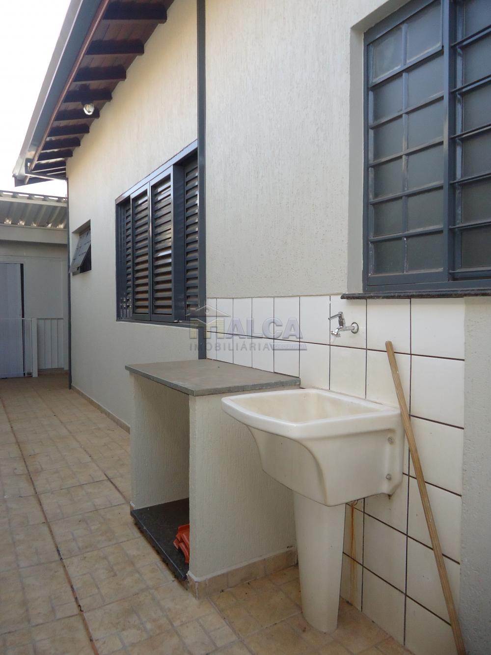 Alugar Casas / Padrão em São José do Rio Pardo apenas R$ 2.450,00 - Foto 42