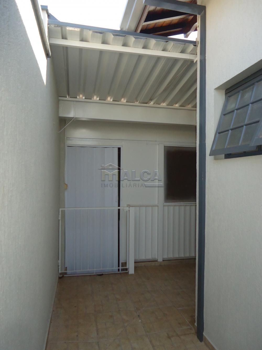 Alugar Casas / Padrão em São José do Rio Pardo apenas R$ 2.450,00 - Foto 43