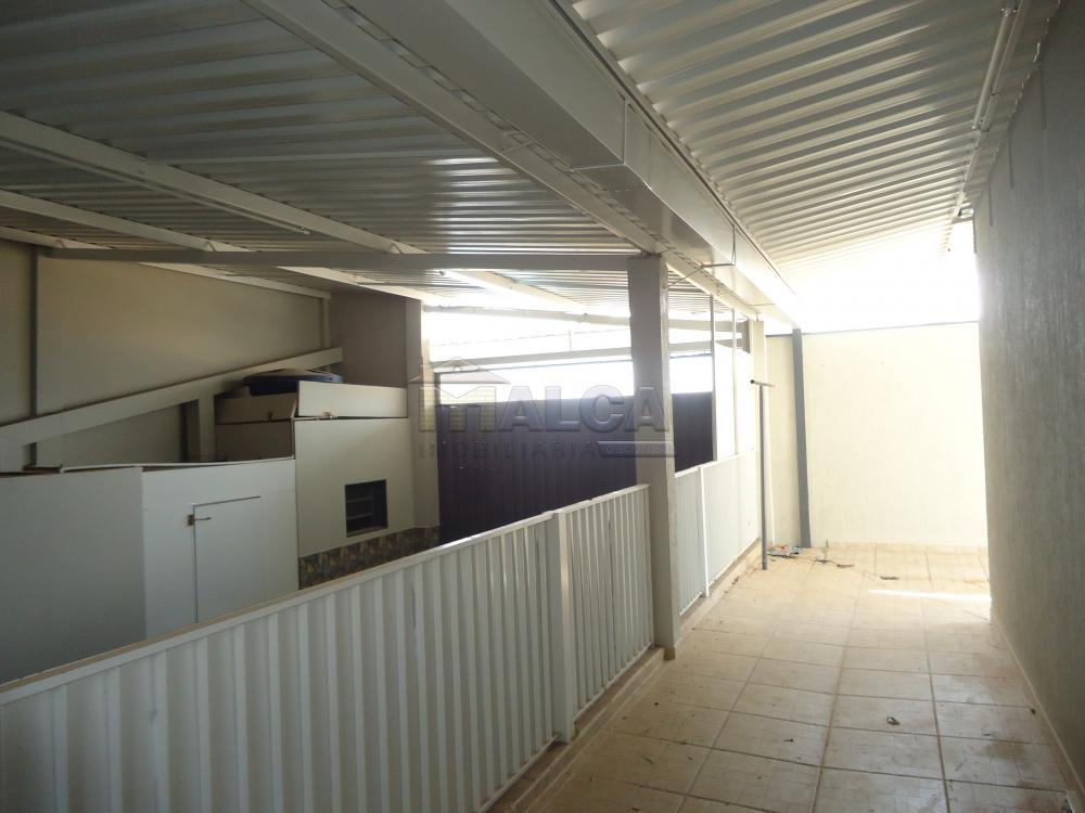 Alugar Casas / Padrão em São José do Rio Pardo apenas R$ 2.450,00 - Foto 47