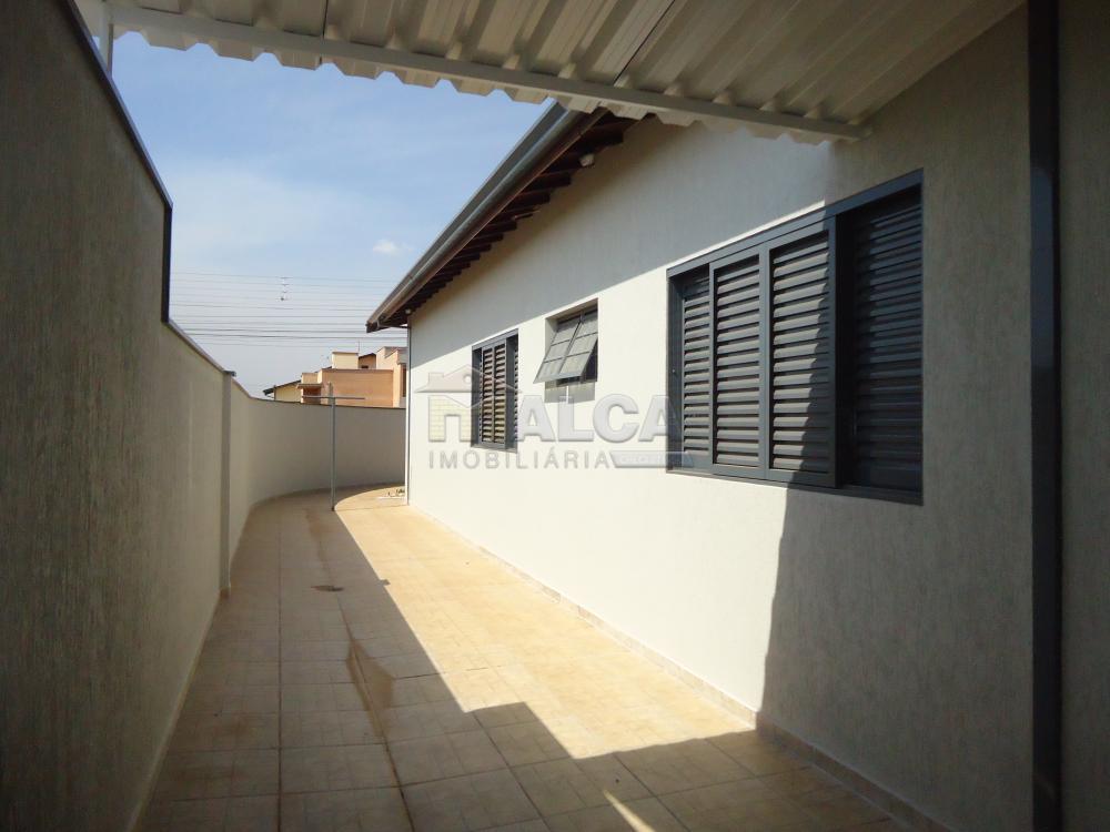 Alugar Casas / Padrão em São José do Rio Pardo apenas R$ 2.450,00 - Foto 48
