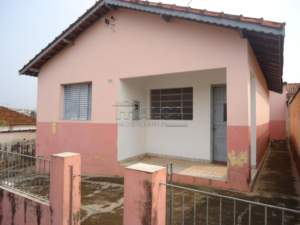 Alugar Casas / Padrão em São José do Rio Pardo apenas R$ 770,00 - Foto 2